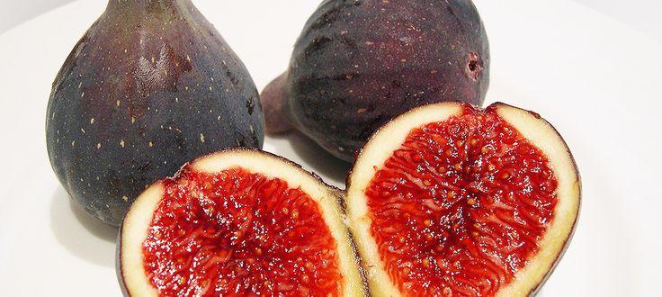 Brevas e higos, la flor llamada fruta - Agro Magazine