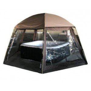 17 meilleures id es propos de abri spa sur pinterest abri de spa abri pour spa et spa ext rieur. Black Bedroom Furniture Sets. Home Design Ideas