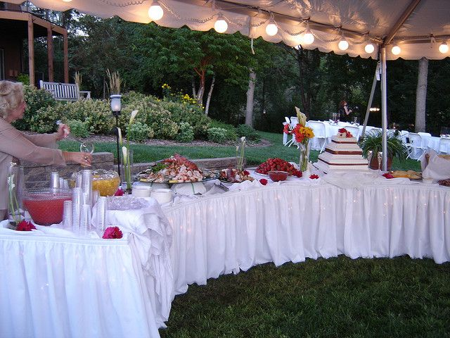 53 best Wedding reception tables images on Pinterest