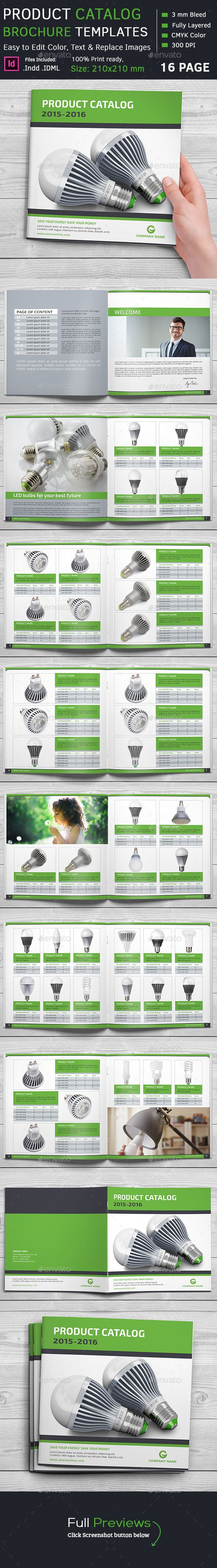 Product Catalog Square Brochure Template #design Download: http://graphicriver.net/item/product-catalog-square-brochure/12736777?ref=ksioks