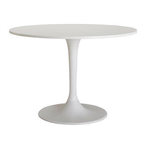 DOCKSTA テーブル IKEA