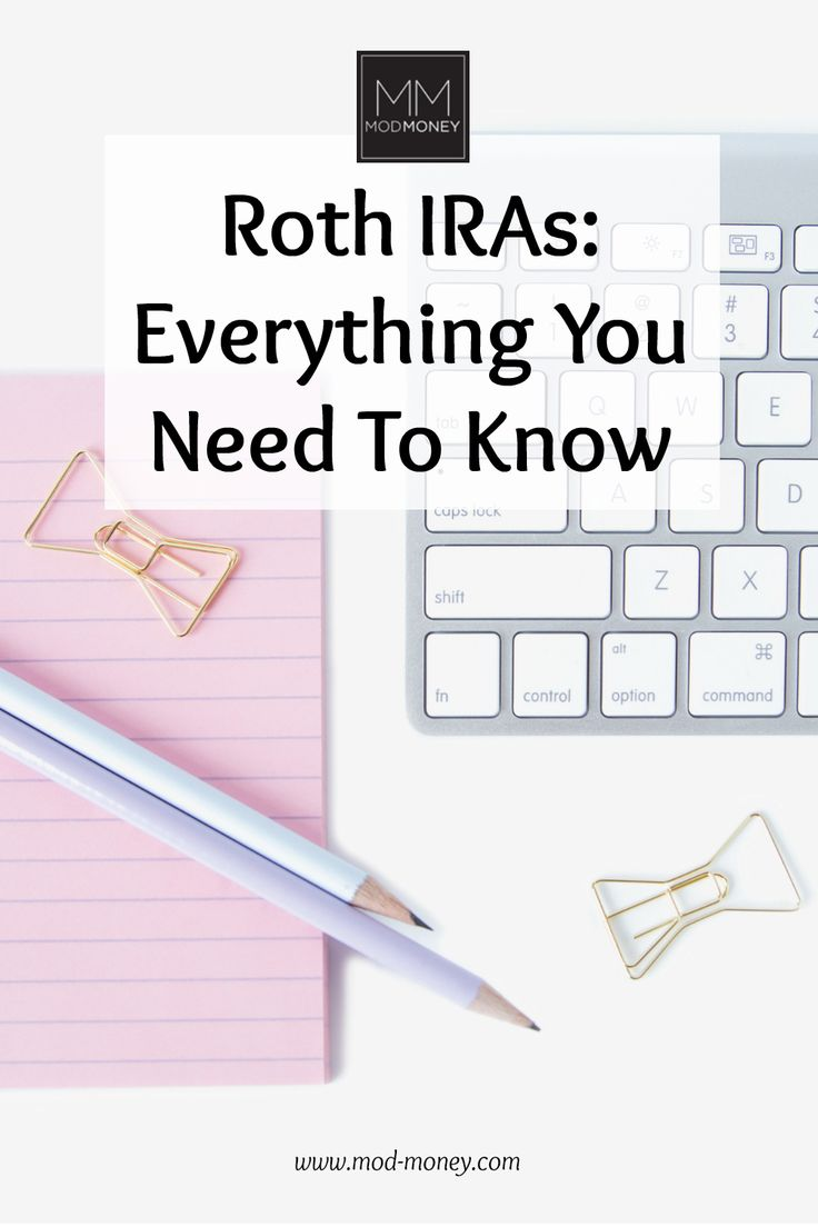 A Roth IRA is a flexible and tax-efficient way to save for retirement. It is different from a 401(k) and traditional IRA and can help you reach your savings goals faster than you thought possible. Here is a breakdown of Roth IRA basics.