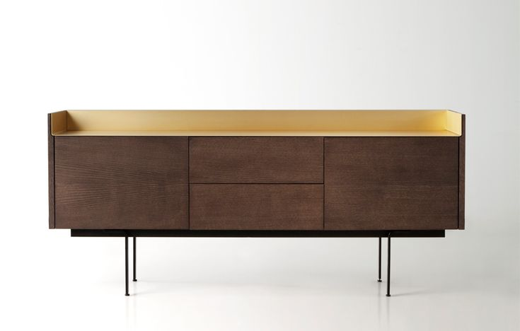 Stockholm Cabinet designed by Mario Ruiz for Punt.