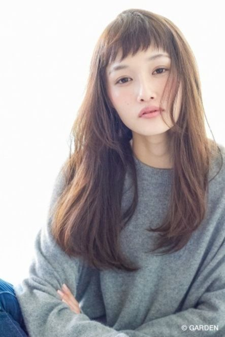 2016春♡大人のためのミディアム&ロング最新ヘアカタログ - Locari(ロカリ)