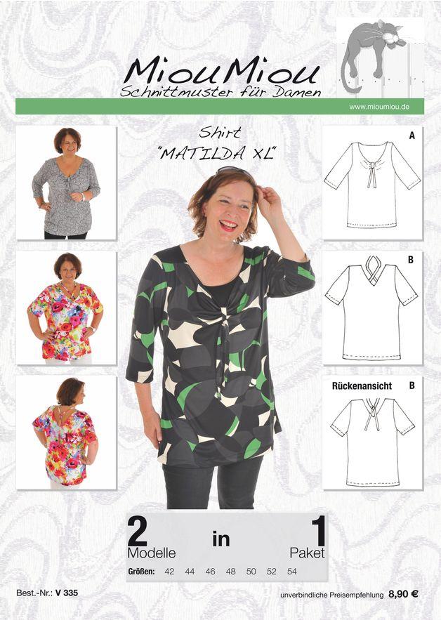 130 besten Nähen Schnittmuster Bilder auf Pinterest | Kleidung nähen ...