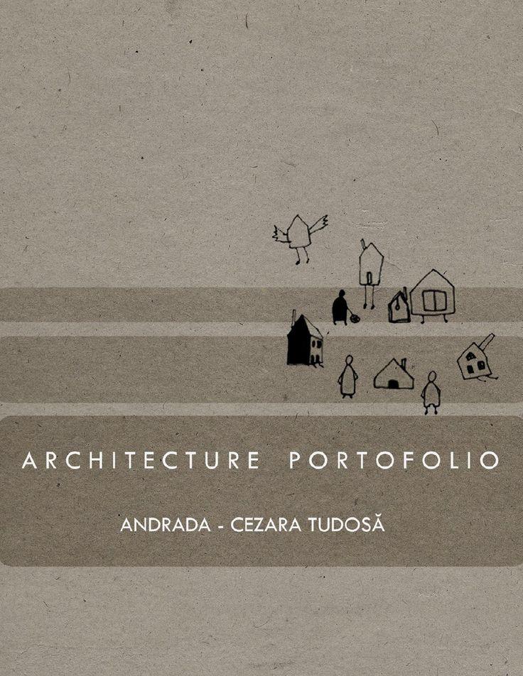Architecture portofolio                                                                                                                                                                                 More