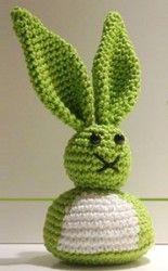 Free Amigurumi Patterns: Crochet Easter, Gratis Amigurumi, Free Amigurumi, Bunnies Bust, Easter Crochet, Free Patterns, Bunnies Rabbit, Crochet Toys Amigurumi, Amigurumi Patterns