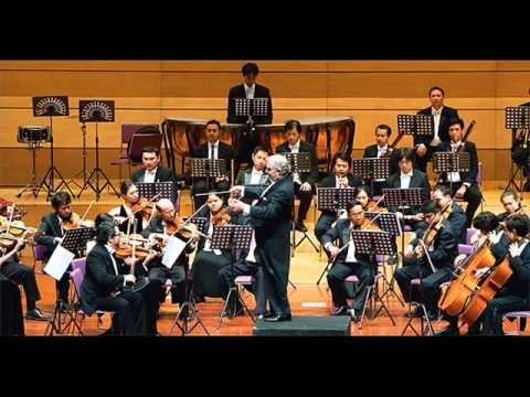 ลมหวล - Bangkok Symphony Orchestra