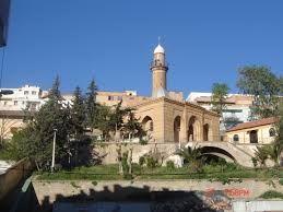 al atique mosquée la plus anssienne mosqué a tiaret