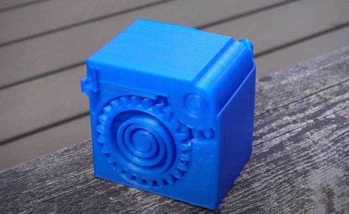 35 Really Cool And Useful Things From The 3d Printer 3d Make