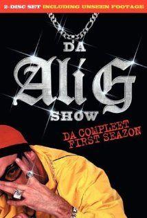 Da Ali G Show : Complete Series / HU DVD 10333-10334 / http://catalog.wrlc.org/cgi-bin/Pwebrecon.cgi?BBID=11839985