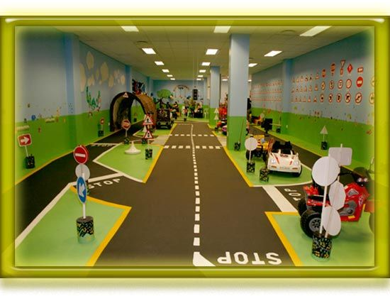 Childrens kids indoor play centres and party venues provide adventure