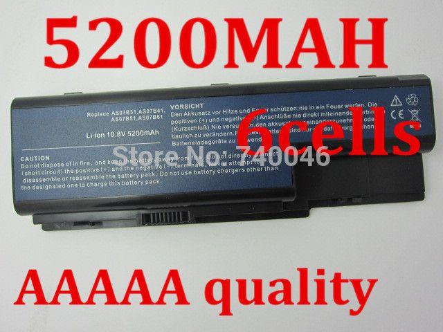 Аккумулятор для ноутбука Acer Aspire 5300 5310 5315 5320 5330 5520 5520 г 5530 5530 г 5535 5710 5710 г 5710Z 5715 5715Z 5720 5730 5730Z