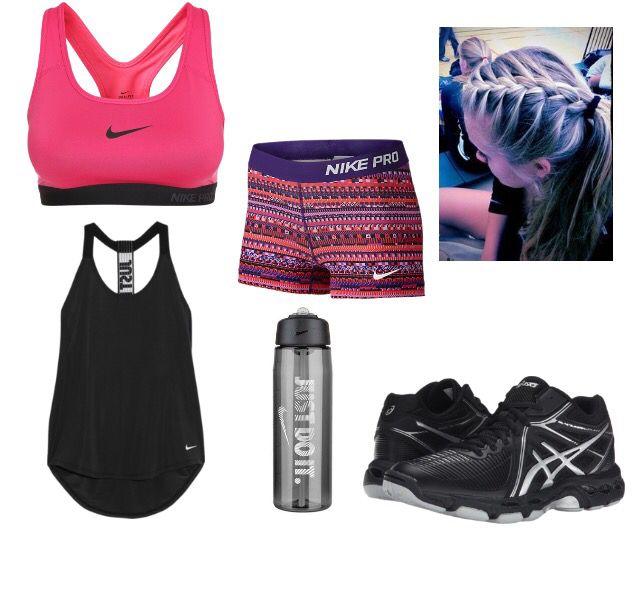 Volleyball essentials