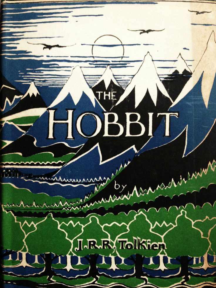 The Hobbit of course...