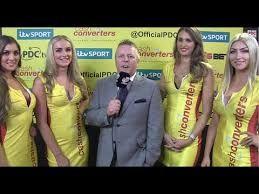 Image result for premier league darts walk on girl jess