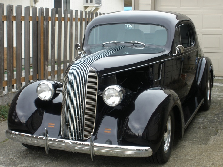 426 best images about depression era cars on pinterest for 1930 pontiac 3 window coupe