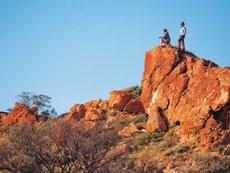 Mount Magnet - Australia's Golden Outback
