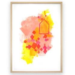 House Print by Mara Girling