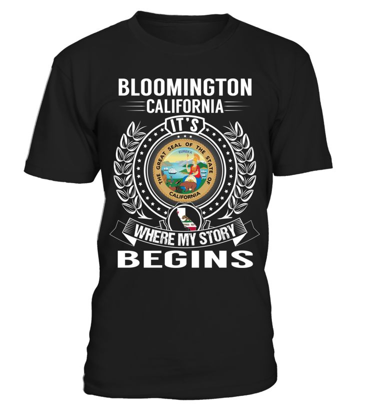 Bloomington, California