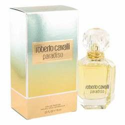 Roberto Cavalli Paradiso Eau De Parfum Spray By Roberto Cavalli