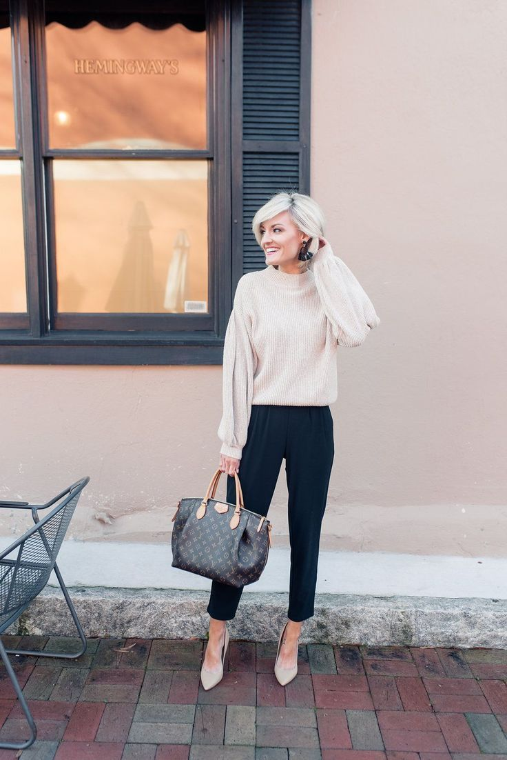 Gorgeous 42 Casual Winter Work Clothes for Women outfital.com/ #Casual #clot #Wo…