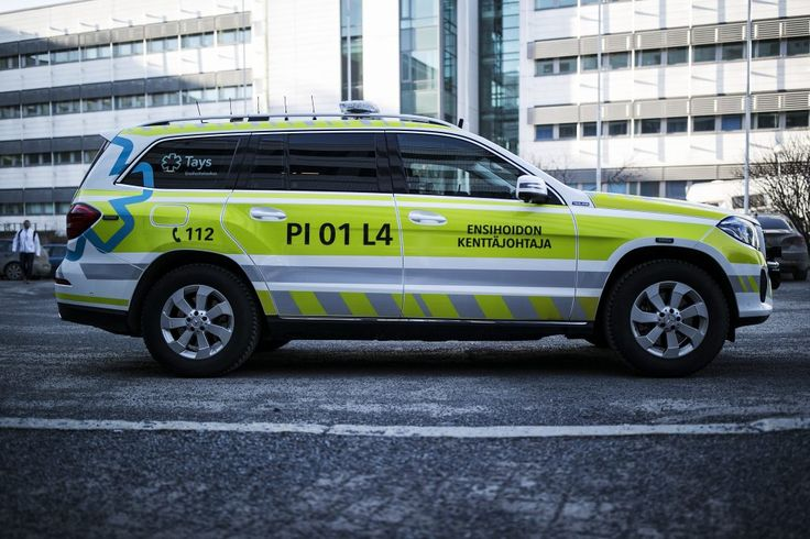 PSHP:n ensihoidon kenttäjohtoyksiköksi varustelemamme Mercedes-Benz GLS Tamlans -erikoisajoneuvo Aamulehden Moro-liitteessä. Lue artikkeli ja katso video! Mercedes-Benz GLS Tamlans - The Special Vehicle modified to the use of Primary Care Field Command Unit of the Hospital District Pirkanmaa, Finland. Read the Article and Watch the Video in Aamulehti -Digital Newspaper…