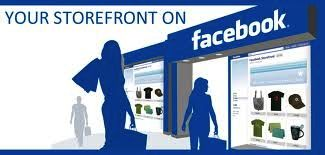 Facebook is becoming a great way for people to interconnect with each other via the internet.Everyone can constantly promote business  and new companies or new entrepreneur can get this advantage to sell their product and services to huge amount of  people via facebook store.