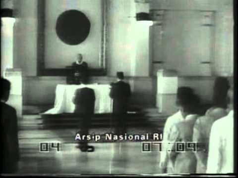 R I National Archives The Promise Of Independence From Japan