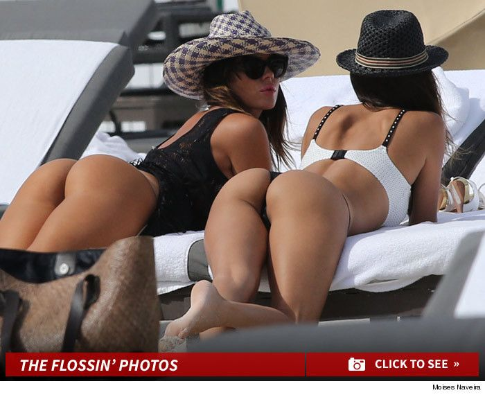 Argentina bikini girl thong