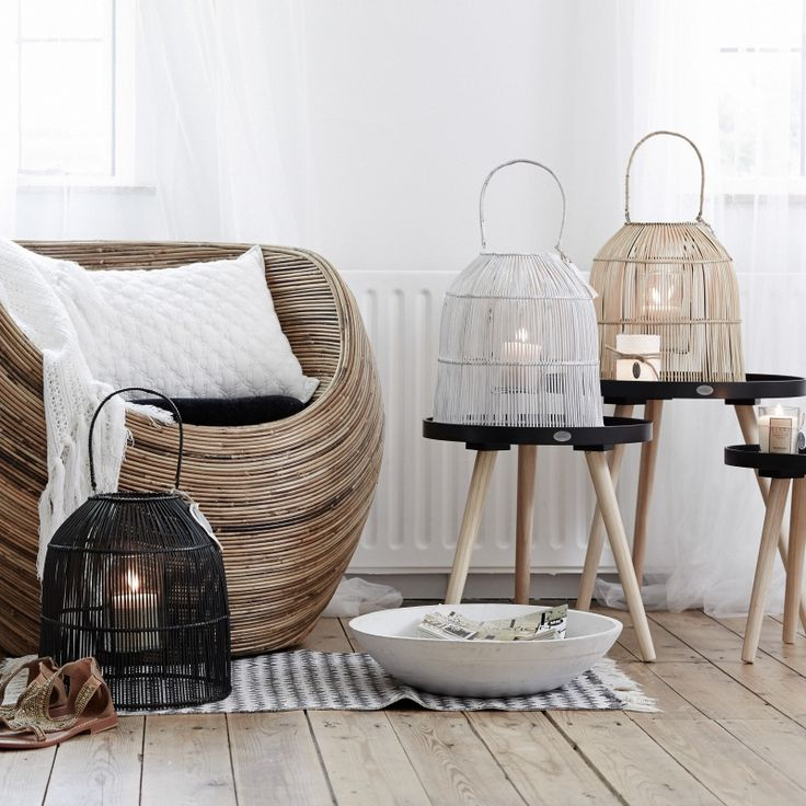 riverdale lantaarn bamboo riverdale pinterest decoration and interiors. Black Bedroom Furniture Sets. Home Design Ideas