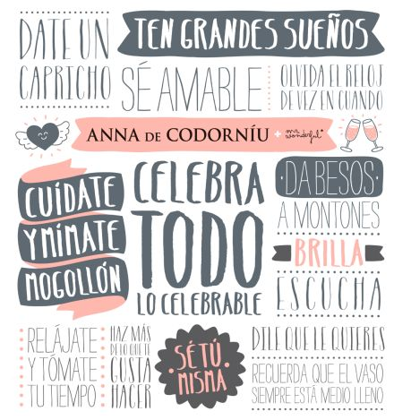 mr wonderful & anna codorniu