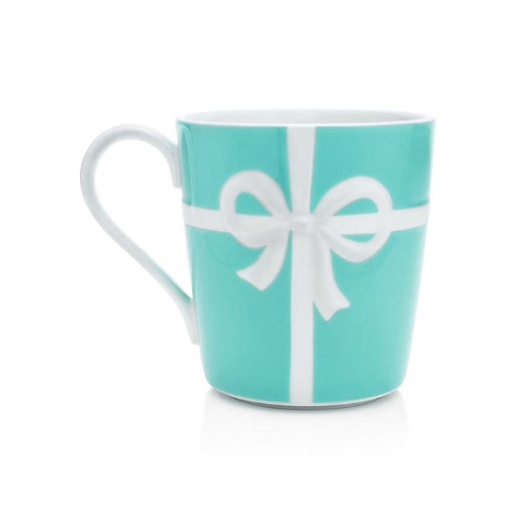 ティファニー ブルー ボックス™:マグカップ