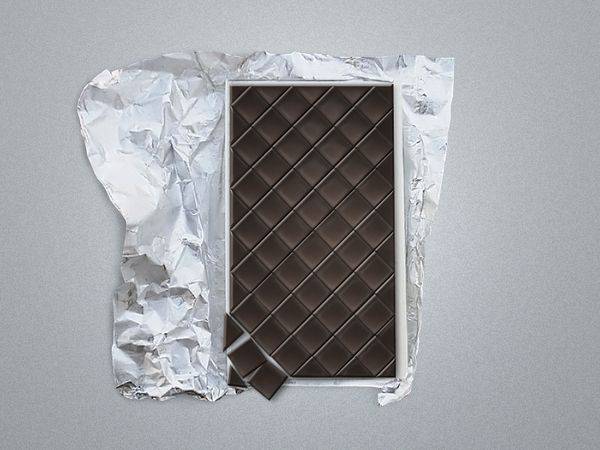 Magni Chocolate by Andrei Popa, via Behance
