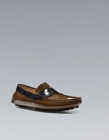 Antik Leather Driver With Band: Leather Driver, Antick Driver, Gifts Cards, Gifts Ideas, Zara Moccasins, Fashion Wishlist, Shoes Men, Walmart Gifts, Driver Met