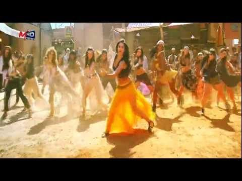 Mashallah Full Video Song HD BluRay DTS 5.1 Salman Khan, Katrina Kaif Ek Tha Tiger