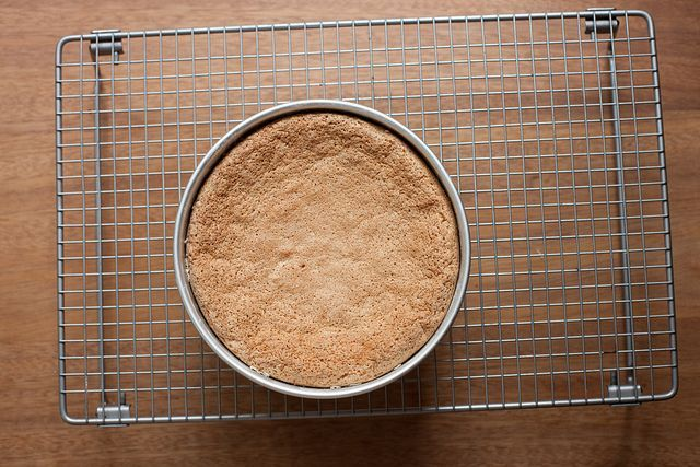 Emma Gardner from Poires au Chocolat makes a Spanish almond cake with centuries of history behind it.