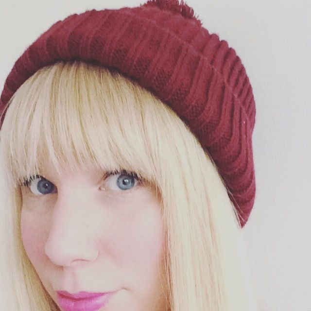 Winter Chills And Wooly Hats