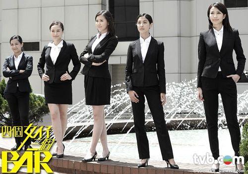"TVB legal drama, ""Raising the Bar"", features newcomers ... Raising The Bar Cast"