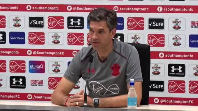 Watch live as Southampton FC boss Mauricio Pellegrino speaks to the media ahead of the Premier League clash with Swansea City Football Club: #fashion #style #stylish #love #me #cute #photooftheday #nails #hair #beauty #beautiful #design #model #dress #shoes #heels #styles #outfit #purse #jewelry #shopping #glam #cheerfriends #bestfriends #cheer #friends #indianapolis #cheerleader #allstarcheer #cheercomp  #sale #shop #onlineshopping #dance #cheers #cheerislife #beautyproducts #hairgoals…