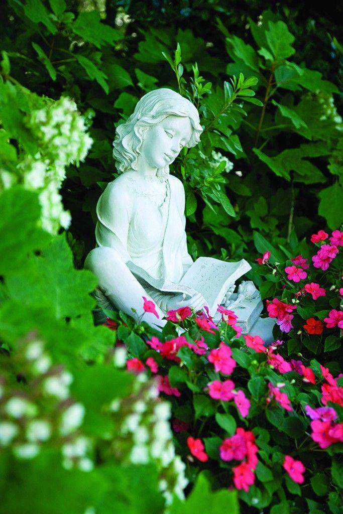 Beautiful Garden Accents