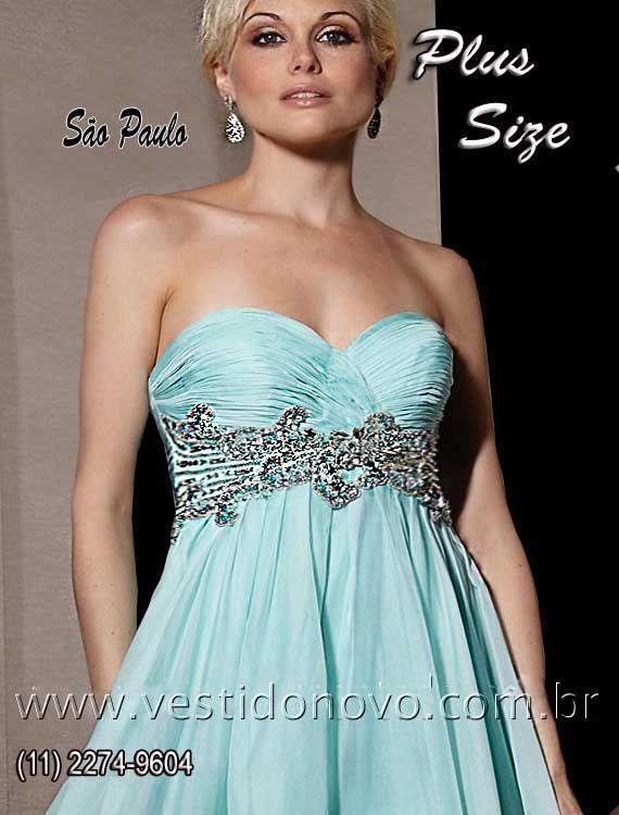 d297e7efc Vestidos Plus size para Gordinhas pronta entrega aqua, Este modelo em  estoque é PLUS SIZE - loja em São Paulo aclimação, ipiranga, vila mariana,  mooca, ...