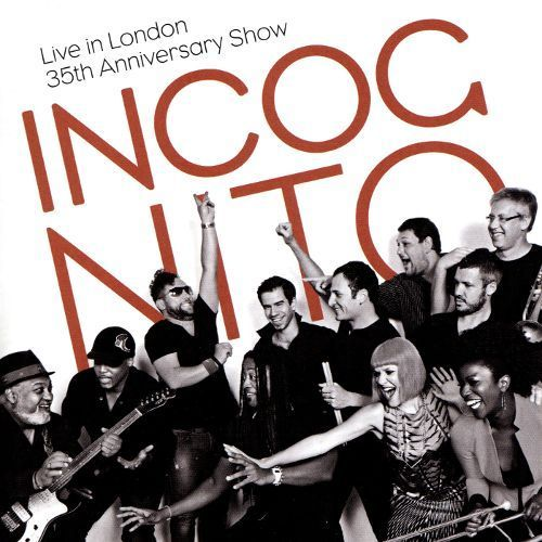 Live in London: 35th Anniversary Show [CD]