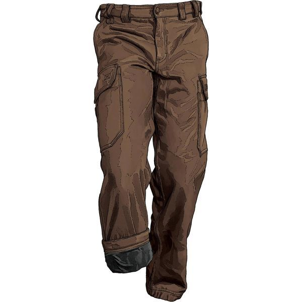 2020 fine craftsmanship elegant shoes Men's Fire Hose Fleece-Lined Pants | Clothing - Men's ...