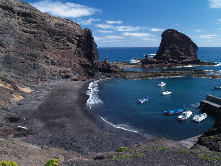 Benijo – El Draguillo – Chamorga – Roque Bermejo #TenerifeWalkingFestival // playa, sendero, Tenerife, Islas Canarias // beach, hiking trail, Tenerife, Canary Islands // Strand, Wanderweg, Teneriffa, Kanarische Inseln