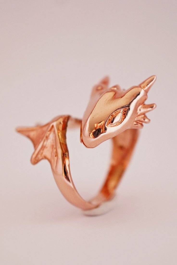 Best 25 dragon ring ideas on pinterest dragon jewelry for 5 golden rings decorations