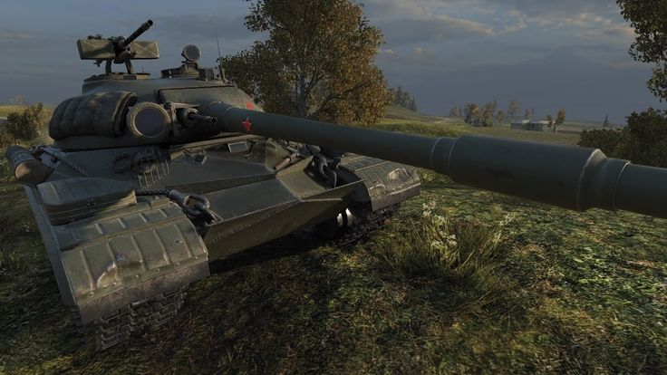 World of Tanks T-10   8.300+ DMG - Siegfried Line