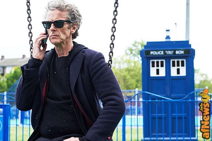 Peter Capaldi: Doctor Who, compagno/a scelto/a - http://www.afnews.info/wordpress/2016/03/20/peter-capaldi-doctor-who-compagnoa-sceltoa/