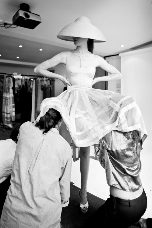 SS13 Fittings