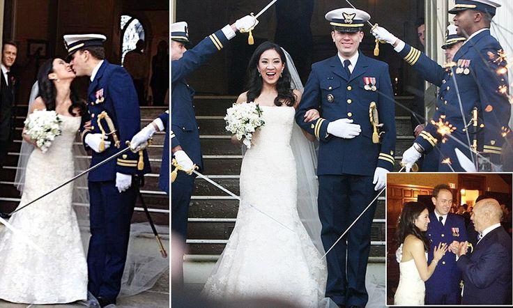 Michelle celebrity four weddings episodes